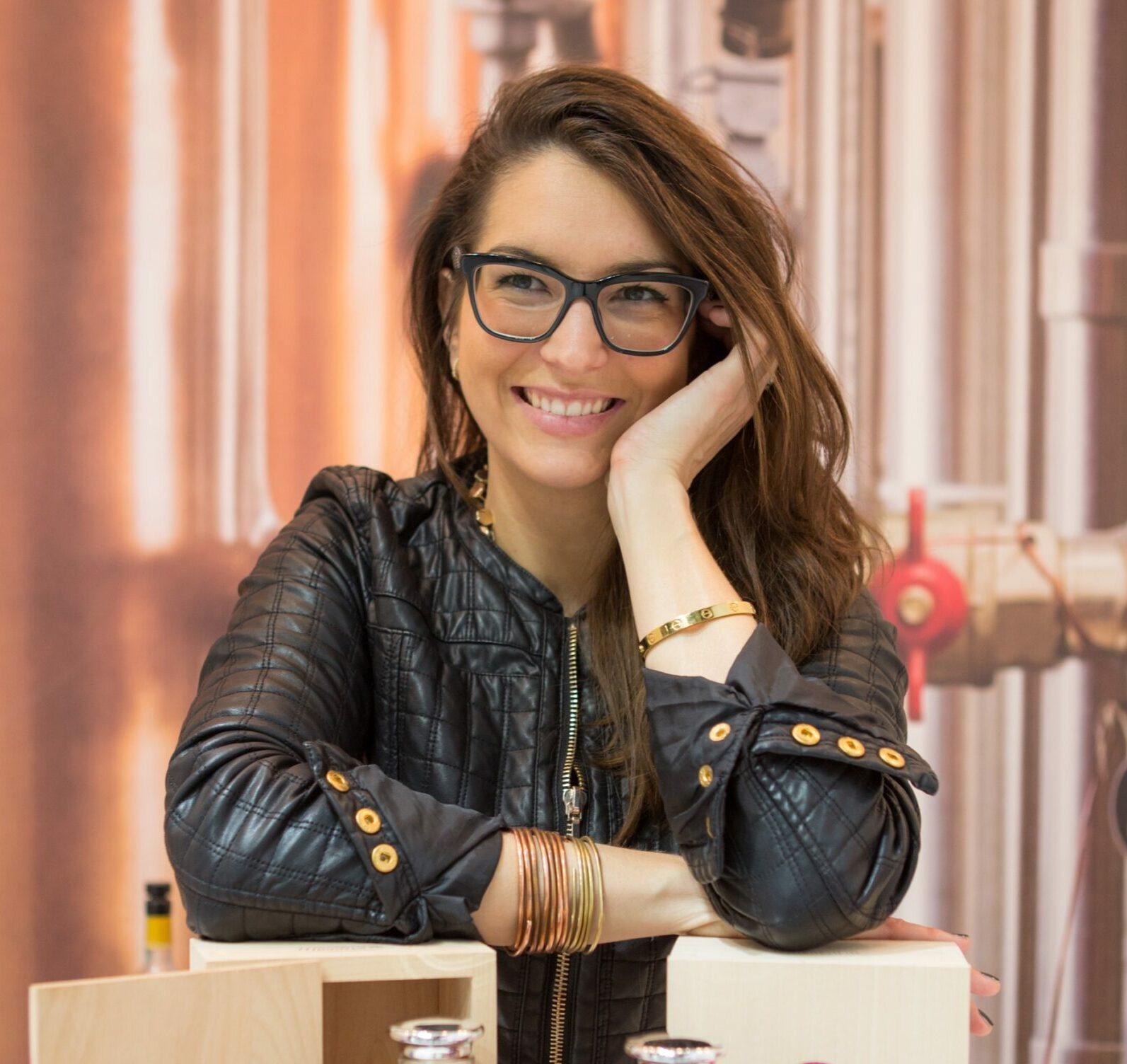 Martina Bosetti Bertagnolli