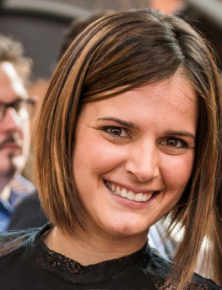 Elisa Belvedere